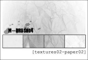 m-brush04-textures02-paper02 by m-brush04