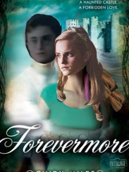 Harry and hermione in forevermore by fairiesfly152