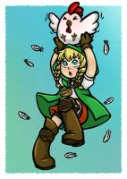 Linkle by Draw-out-loud