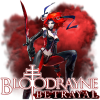 BloodRayne Betrayal by POOTERMAN