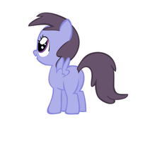 Custom Pony by DoNotReadThis1