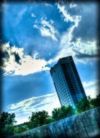 Hilton Lac Leamy by bigdan43