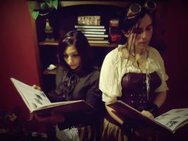 Reading formulas by SteampunkChile