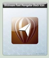CorelDRAW Graphics Suite X6 Bitstream Font Navi by LustaufMeer