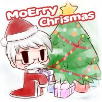 MoErry Chrismas~ by chroneco