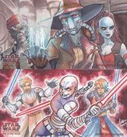 SW: TCW Widevision Returns 3 by aimo