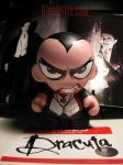 Dracula 'Munny' by Bloodzilla-Billy