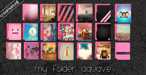 folder aquave by creamanuali
