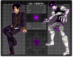 Eiji_Metal_GT by Jeri-Cho