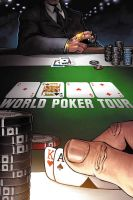 World Poker Tour by JPRart
