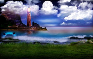 Premade background 38 by lifeblue