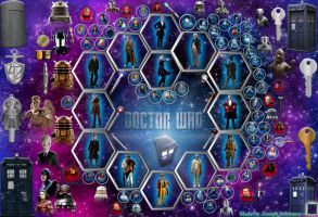 cool photo of doctor who all time by vvjosephvv