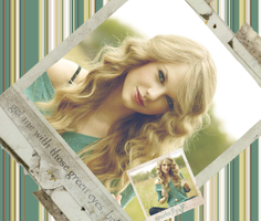 Taylor Swift Message Board Set by faerietaledreams