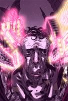 Burn Out 76 by MikkelSommer