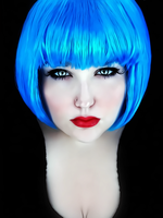 I Blue by donvito62