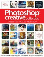 Photoshop Creative Collection VOL 13 (June 2015) by Amro0