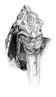 SC2 - Zeratul by SuperKusoKao