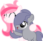 My favorite filly by Laser-Pancakes