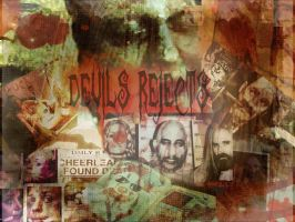 Devil's Rejects by Doombee