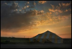 The Real Big Top by FramedByNature