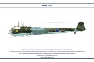 Do-17 Finland 2 by WS-Clave