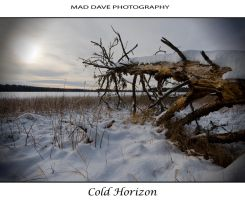 Cold Horizon by mad1dave
