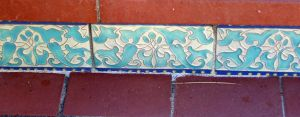 Hearst Castle Floor Tile 2 by cinnamontwoyou