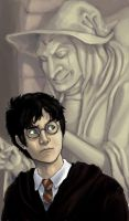 OMG HARRY POTTER. by swimmingtrunks