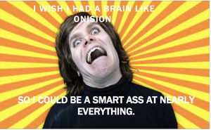 The Onision by little-demons
