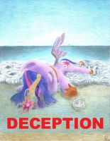 DECEPTION- Chapter Two - Chaos Lives In Everything by Da--Master