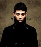 Minho : elegantly mysterious by Sunishia