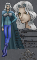 Book Image 13 - Clouse by ToAtoneArt