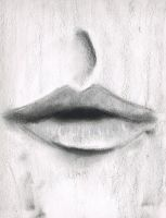 Charcoal - Lips by ChopnScrew