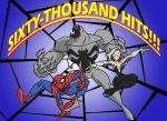 60,000 Hits!Spider-Man and his Spectacular Friends by TuxedAaron