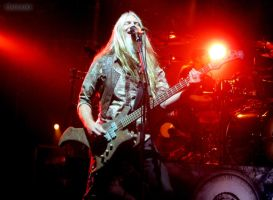 Mr Marco Hietala by crystalfalls