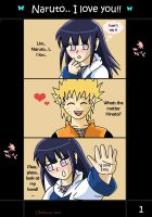naruhina comic page 1 by dbzfannie