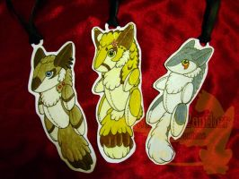RD Tags - Sergals by o-WingedPanther-o