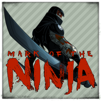 Mark Of The Ninja - Icon by Dr-182