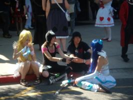 NDK 2011 Candid IV by AutumnEmbers