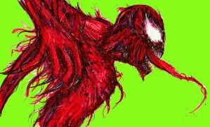 Carnage by ArtismyDeath