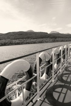 The Cruise by brokendalek