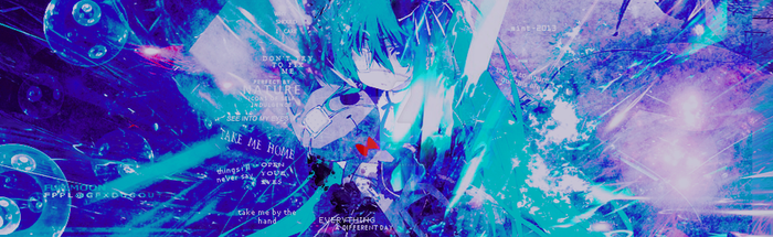 Cover#zing#miku#C4D by punssiucute1012