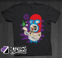 Dzine Clothing I Swallow by DzineClothing