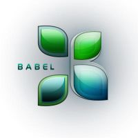 Bable logo by Creative-ids