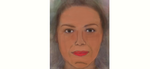 Look Mixed Race Woman in Portait by deaf12me