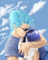 .: My little princess :. by Grimmjow-FC