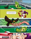 It's super effective! by MontyRohde