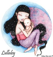Lullaby by purplefae