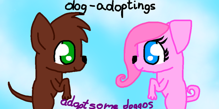 Icon for dog-adoptings group by kas6