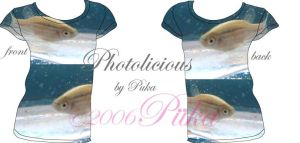 Puka Photo Tees 2 by root-chan